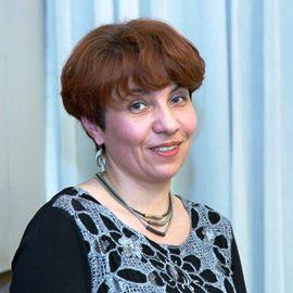 Иванова Екатерина Николаевна