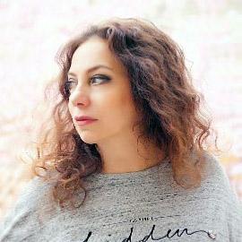 Энгель Виктория Михайловна